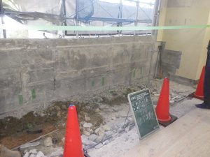 安城北中学校給排水衛生工事